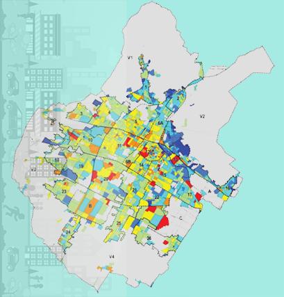 Connessioni Urbane