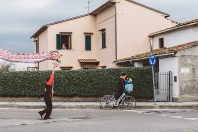 foto di Agnese Morganti